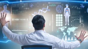 医療AIと医師は掛け算でうまくいく!?